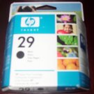 Hewlett-Packard HP 29 Black Ink