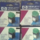 Hewlett-Packard HP 51626A Inkjet Print Cartridge Black