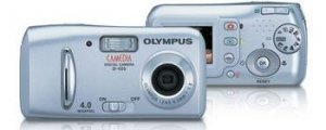 Olympus D425