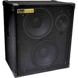 Accugroove Whappo Jr. Bass Cabinet
