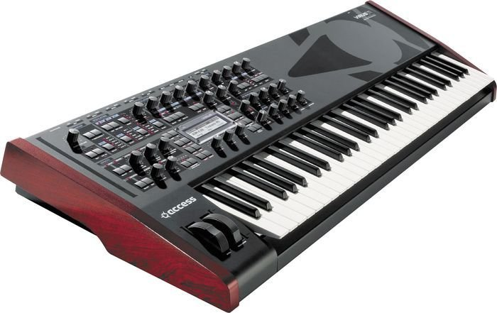 Access Virus TI Totally Integrated Synthesizer Keyboard