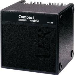 AER Compact Mobile CPM-AKKU Acoustic Guitar Combo Amp