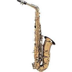 Selmer Paris Reference 54 Eb Alto Saxophone