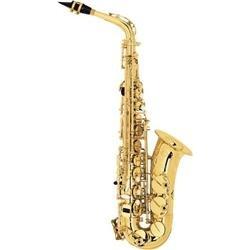 Selmer Paris Super Action 80 Series II Model 52 Professional Alto Saxophone