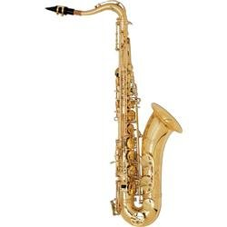 Stephanhauser STS500-LQ Tenor Saxophone - Silver Plated
