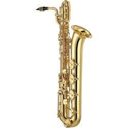 Yamaha YBS-52 Intermediate Bari Sax