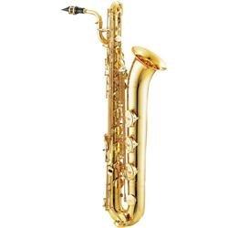Jupiter 593GL Deluxe Baritone Sax