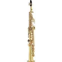 Yamaha YSS-675 Professional Soprano Sax