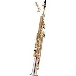 Jupiter 847SG Soprano Sax Outfit