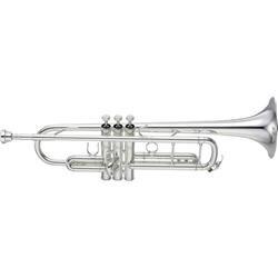 Yamaha YTR-9335CHS Artist Model Orchestral Bb Trumpet