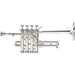 Stomvi Mahler Titanium Bb Piccolo Trumpet