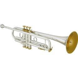 Bach LR180S-43 Anniversary Custom Stradivarius Trumpet