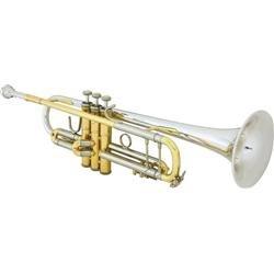 Bach 180-37R Stradivarius Professional Trumpet