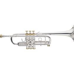 Stomvi Elite-ML C Trumpet