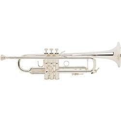 Bach LR180S-72 Stradivarius Professional Trumpet