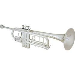 B&S Challenger II Professional Trumpet