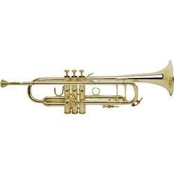 Bach 180MLV Stradivarius Professional Trumpet