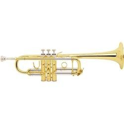 Bach C180L Custom Stradivarius Trumpet