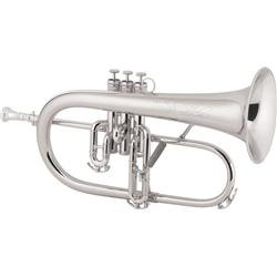 Conn Vintage One 1FRSP Silverplated Flugelhorn