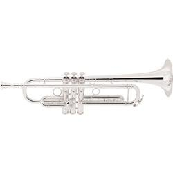 Conn Vintage One 1 BSP Bb Trumpet Outfit