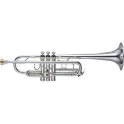 Yamaha YTR-8445S Xeno Series Professional Trumpet