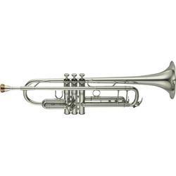 Yamaha YTR-8345GS Xeno Series Professional Trumpet