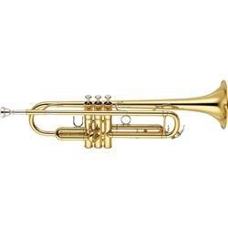 Yamaha YTR-6335 Professional Trumpet