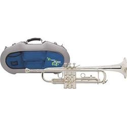 Bach Trumpet with VH1 Cargo Case