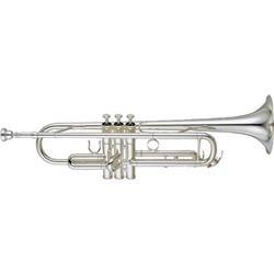 Yamaha YTR-4335GS Intermediate Trumpet