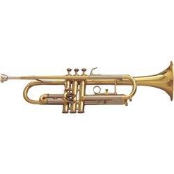 Blessing XL-TR Intermediate Trumpet