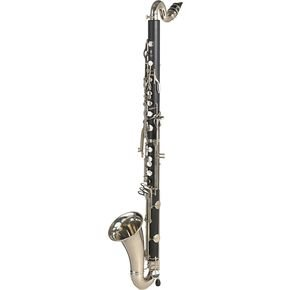 Bass Clarinet monthly rental