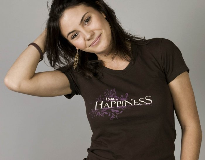 I am... Happiness Women's T-shirt