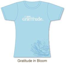 Gratitude in Bloom