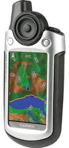 Garmin Colorado 400T Handheld GPS New