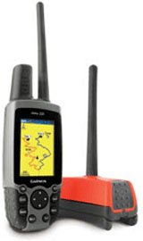 Garmin Astro Combo Unit GPS Based Dog Tracking System NEW