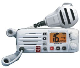Standard Horizon Eclipse VHF Radio DSC NEW GX1000SW