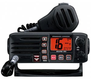 Standard Horizon Eclipse VHF Radio DSC NEW GX1000S