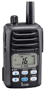 Icom M88 Mini Handheld VHF Radio