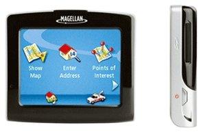 Magellan Maestro 3250 NEW