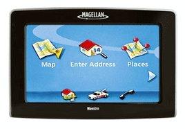 Magellan Maestro 4210 NEW