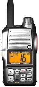 Standard Horizon HX600S-LI Handheld VHF w/ Li-Ion Battery