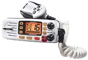 Uniden Oceanus DSC White VHF Marine Radio