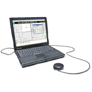 GARMIN GPS 18 USB DELUXE PACKAGE