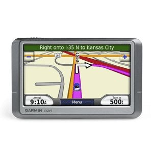Garmin nüvi 250w Wide Screen NEW