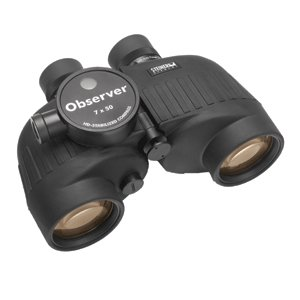 Steiner 7x50 Observer-Compass Binocular NEW Free Shippping