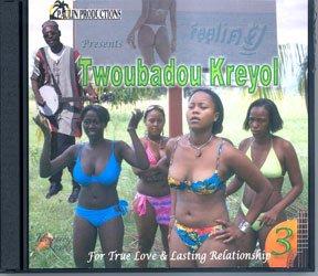 TWOBADOU KREYOL Vol# 3