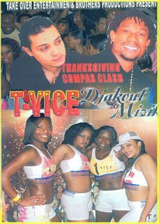 Djakout Vs T-Vice DIGIATL DOWNLOAD