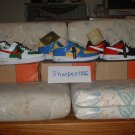 Nike Air Jordan 1 World Cup E.D all 8.5