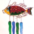 Trout Windchime