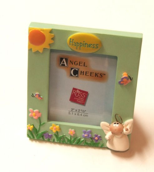 Photo Frame Angel-Happiness